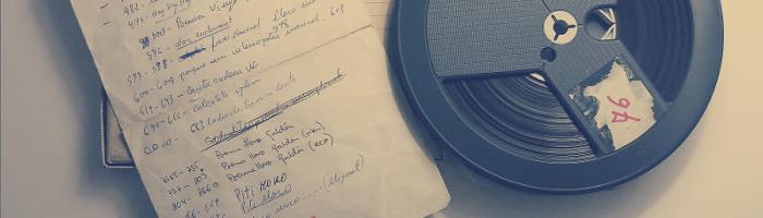 Jordi Vendrell: «La ràdio cura»