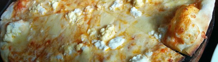 Els quatre formatges es separen