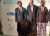 Sol i dades al Smart Islands Congress