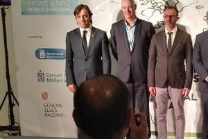 Cloenda del Smart Island Congress a Calvià