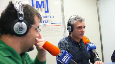 Mallorca en Xarxa del 13-03-2010