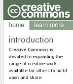 Lloc web Creative Commons