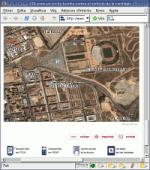 Miniatura de la plana d'El Mundo al navegador