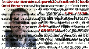Articles sobre n'Oriol Ferran a e-noticies.com