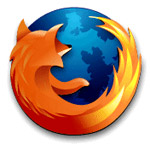Firefox, el navegador derivat de Mozilla i Netscape