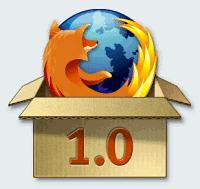 Presentació de Firefox 1.0
