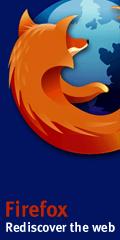 Firefox: torna a descobrir el web