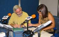 Llorenç Valverde i Araceli Bosch, 11-09-2003