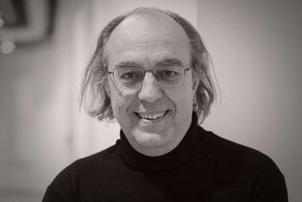 Tecnooptimismo con José Ignacio Latorre