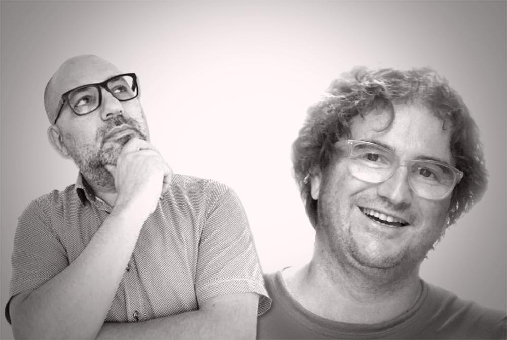 L'internet és el futur? Amb Josep Maria Ganyet i Marc Alier