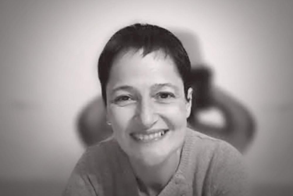 Rosa Taberner