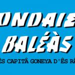 Rondaies Baléàs d'Ês Capitâ Goneya d'Ês Râcó