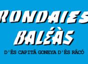 Ses Rondaies Baléàs d'Ês Capitâ Goneya d'Ês Râcó, capítol 1: Congelat a sâ Serra Tramuntana